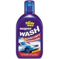 "Turtle Wax""Supervask 500ml"""