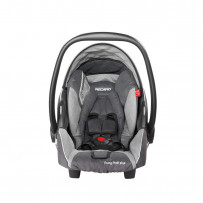 "Recaro Young Profi Plus Grå ""Shadow"""
