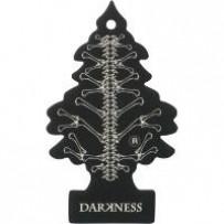 Wunderbaum Darkness Sort 1stk