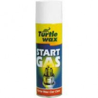 Turtle Startgas