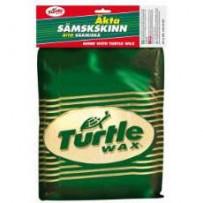 Turtle Ægte Vaskekind 40x60 cm.