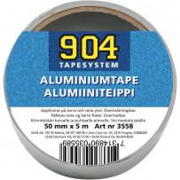 Aluminiumtape 50 mm - 5m