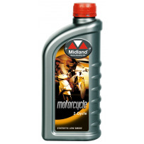Midland Motorcycle 2-Cycle 1L