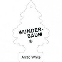 Wunderbaum Arctic White 1stk