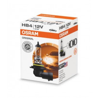 Osram HB4 12V 51W P22D autopære 1stk
