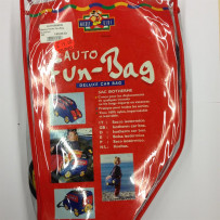 Disney Taske Fun-Bag