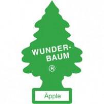 Wunderbaum Æble Grøn 1stk