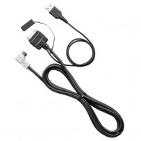 Pioneer CD-IU205V iPod kabel m/USB