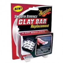 Meguiars Individual Clay Bar Detailing Clay