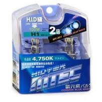 H1 MTEC 4750K 55W 2stk 12V