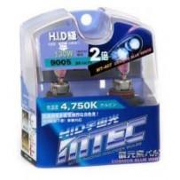 HB3 MTEC 4750K 55W 2stk 12V
