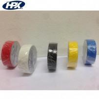 HPX Isolerbånd Gul 10m x19mm