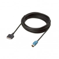 Alpine KCE422i kabel til iPod