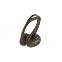 Alpine SHS-N205 trådløse høretelefoner IR 2kanal