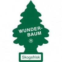 Wunderbaum Skovfrisk Grøn 1stk