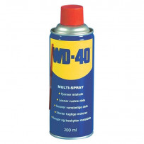 WD-40 Multispray 200 ml.
