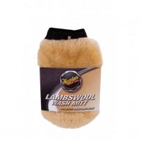 Meguiars Lammeulds vaskehandske
