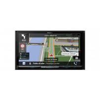 """Pioneer AVIC-Z920DAB 2DIN 7"""" Navigation"""