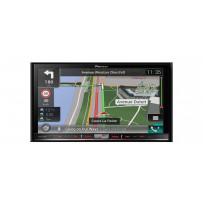 Pioneer AVIC-F80DAB 2DIN navigation DVD AV DAB