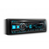 Alpine CDE-185BT Autoradio 3xLineout & Bluetooth