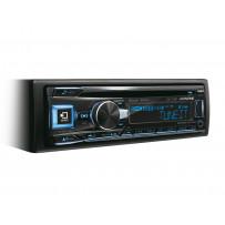 Alpine CDE-193BT autoradio 3xLineout & Bluetooth