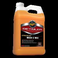 Meguiar's Citrus Blast Wash & Wax 3,79L