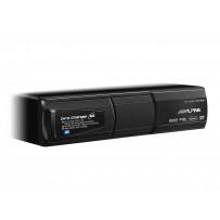 Alpine DHA-S690 DVD/CD skifter