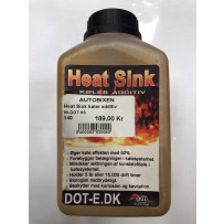Heat Sink køler additiv