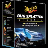 Meguiar's Bugsplatter Sponges 5stk