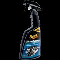 Meguiars Engine Clean - Motorrengøring