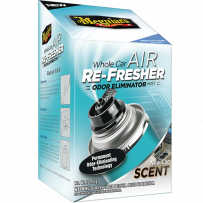 Meguiars Car Air re-fresher - New Car Scent