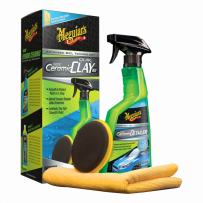 Meguiar's Hybrid Ceramic Clay Kit