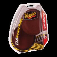 Meguiars DA Power Pads Compound