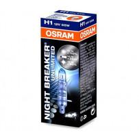 Osram H1 NightBreaker Unlimited +110% 12V 55W 1stk