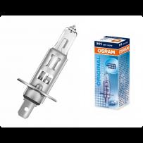 Osram H1 12V 55W P14.5s halogenpære 1stk