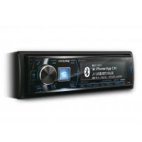 Alpine IDE-178BT iPod radio m/Bluetooth 3xLineout