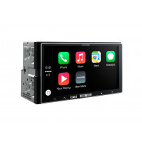 Alpine ILX-700 2-DIN Apple CarPlay