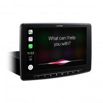 "Alpine ILX-F903D 1-DIN 9"" Apple CarPlay"