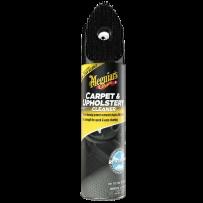 Meguiar's Carpet & Upholstry Cleaner M/ Børste
