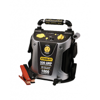 Stanley J509-QW JUMPit startbooster & kompressor
