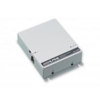 Alpine KCA-420i iPod interface