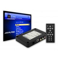 Alpine KCE-425i iPod adapter boks visiuel