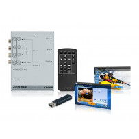 Alpine KCE-635UB USB/Video interface
