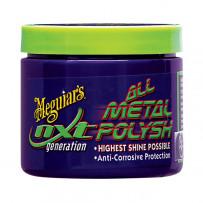 Meguiars NXT All Metal Polysh