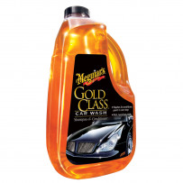 Meguiars Shampoo Gold Class