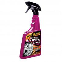 Meguiars Hot rims All wheel cleaner - Fælgrens til alle fælge