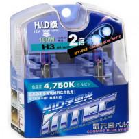 H3 MTEC 4750K 55W 2stk 12V