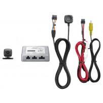 ND-BC20PA Bak kamera til AVIC Systemerne inkl. Visuel baksensor