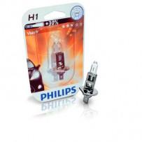 Philips H1 Vision +30% 12V 55W 1stk