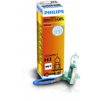 Philips H3 Premium +30% 12V 55W enkelt